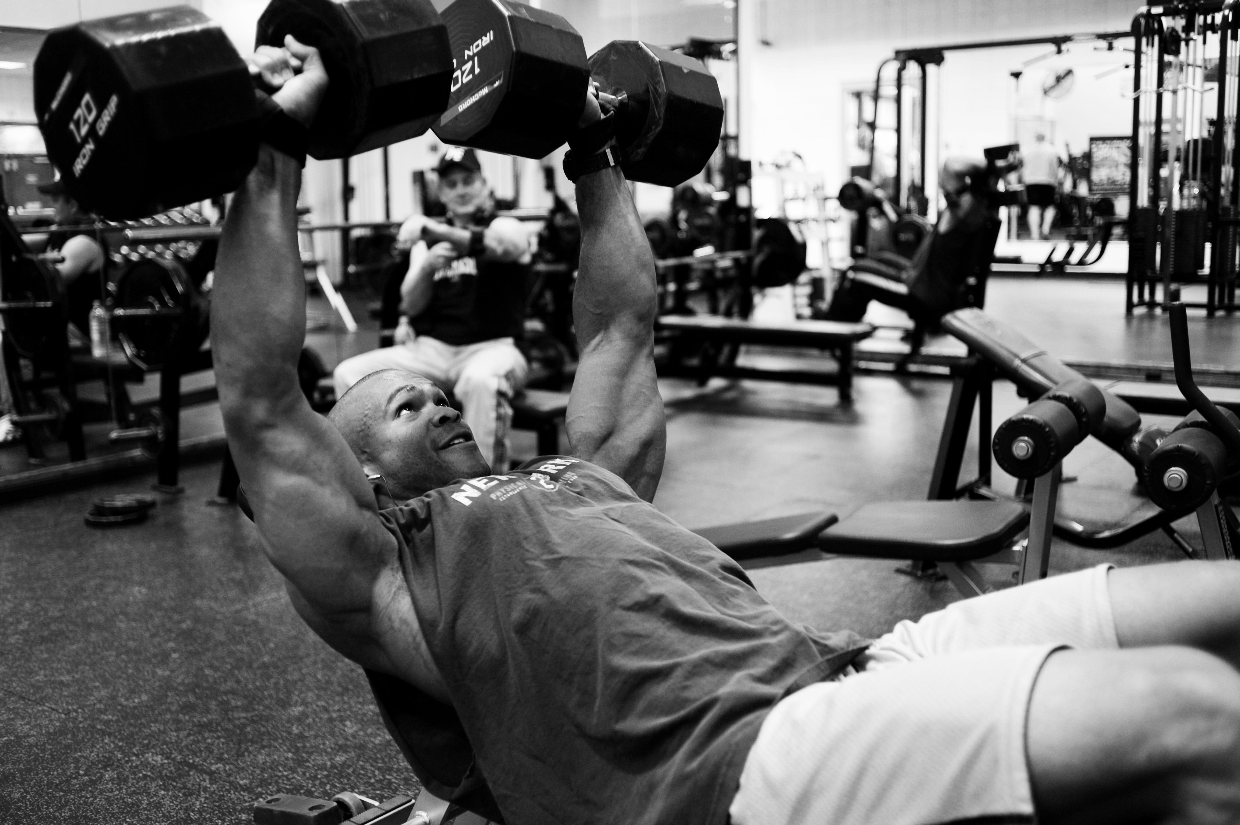 Luxury Mcchord Afb Gym