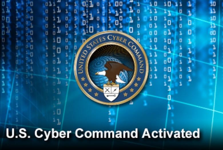 Gates Establishes U S Cyber Command Names First