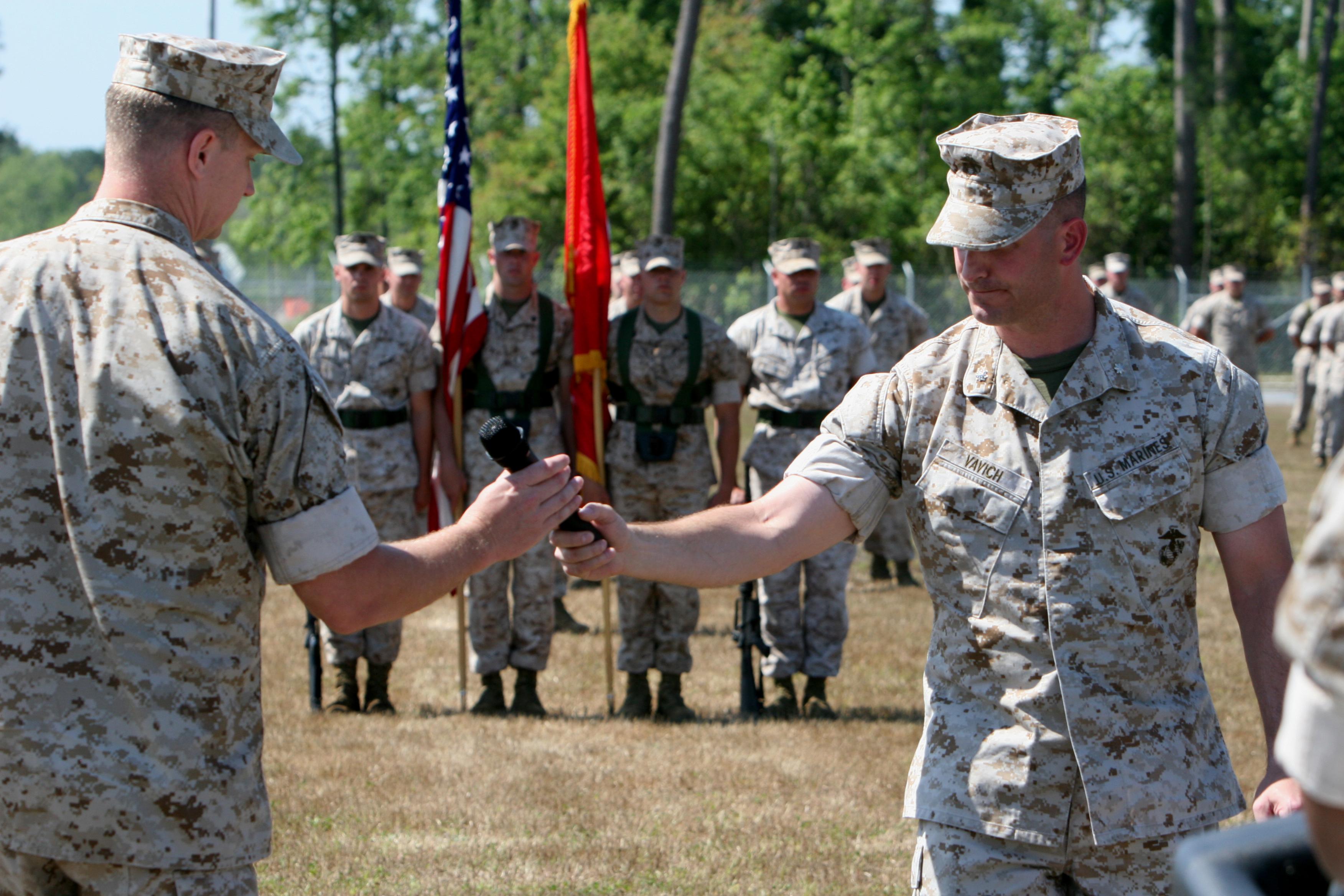 battalion commander forces transsexual Special