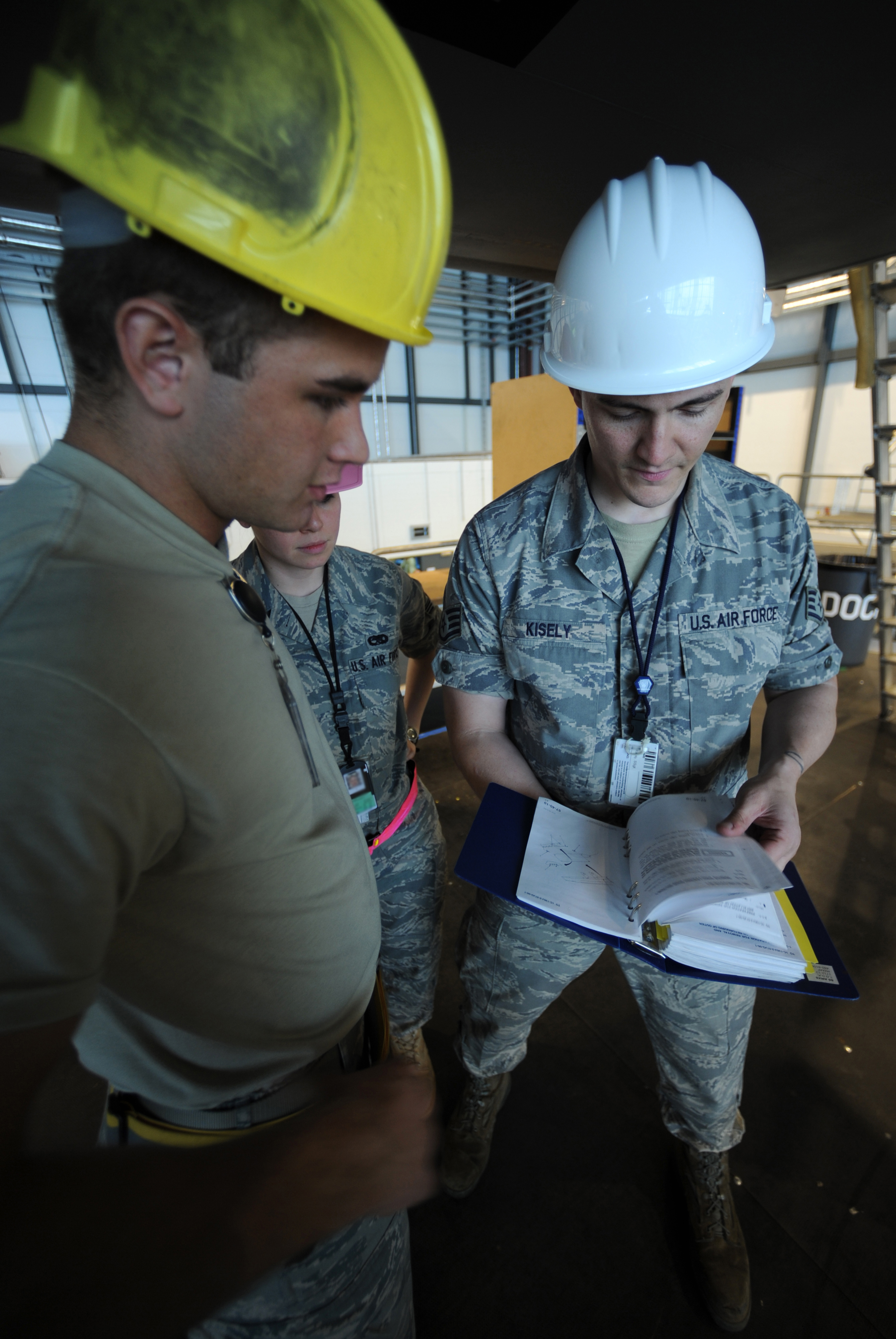 first active duty iso inspection occurs on ramstein s first c 130j rh ramstein af mil