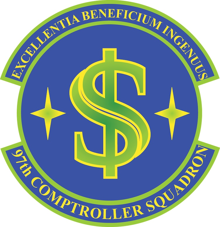 97th Comptroller Squadron
