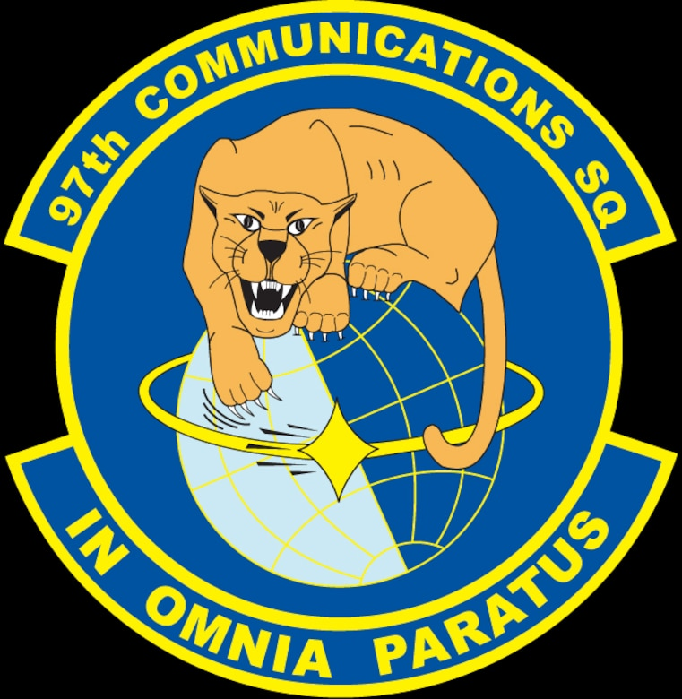 97th Communications Squadron