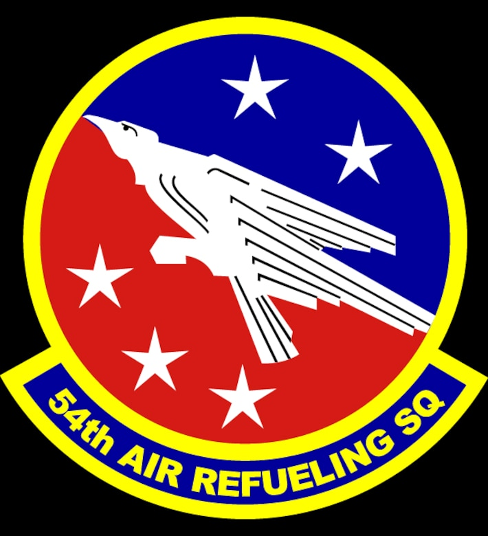 54th Air Refueling Squadron
