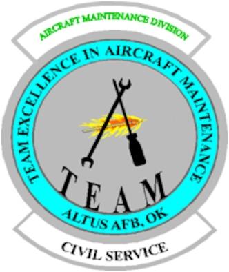 97th AMW Aircraft Maintenance Division > Altus Air Force Base ...