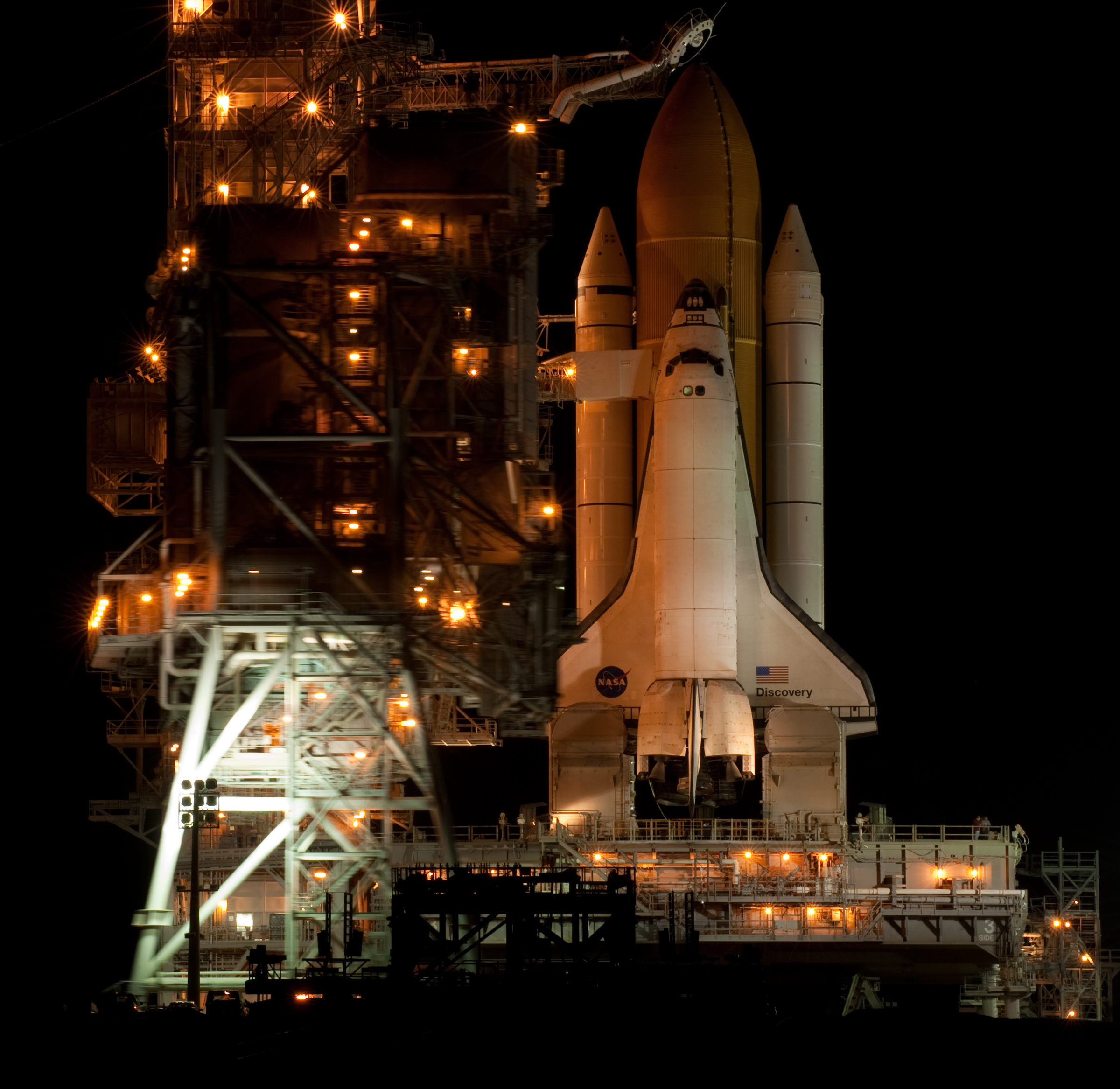 hd space shuttle sts 1 - photo #39