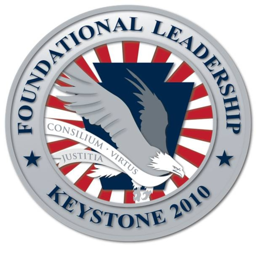Keystone 2010 Logo