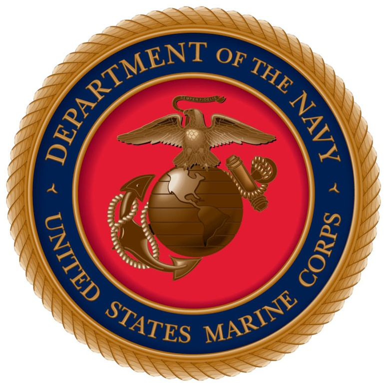United States Marine Corps, Department of the Navy