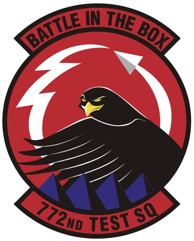 772nd Test Squadron