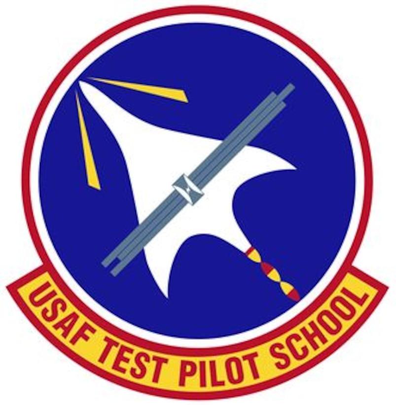U.S. Air Force Test Pilot School patch