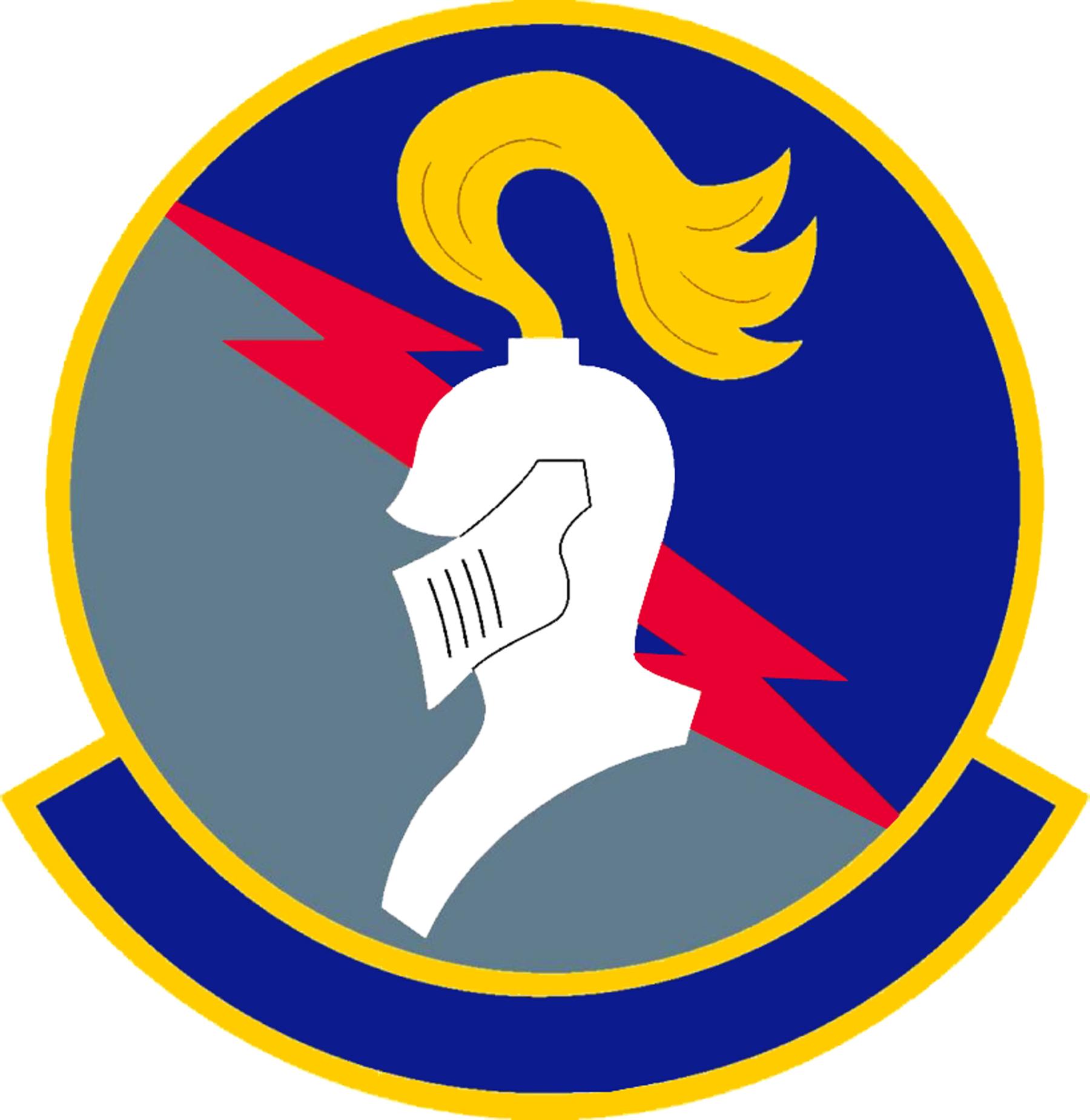 824 Base Defense Squadron (ACC)