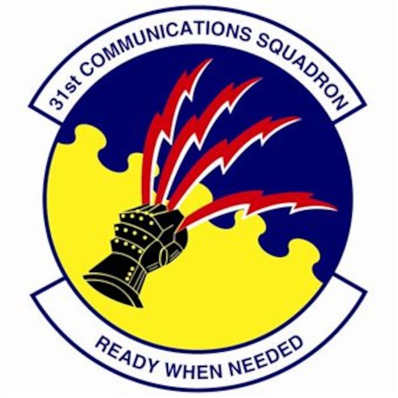 31st Communications Squadron