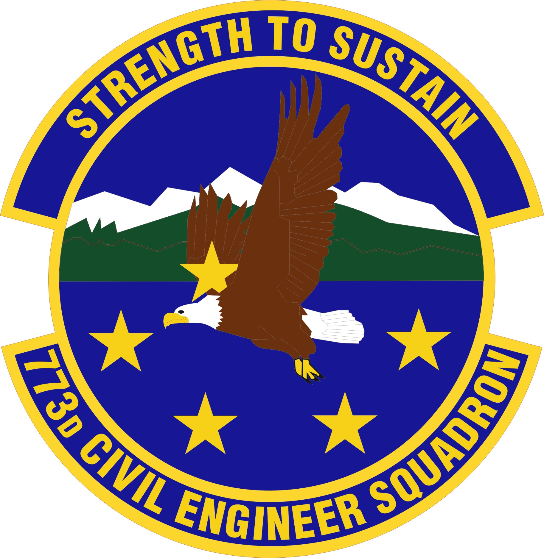 773 Civil Engineer Squadron (PACAF)