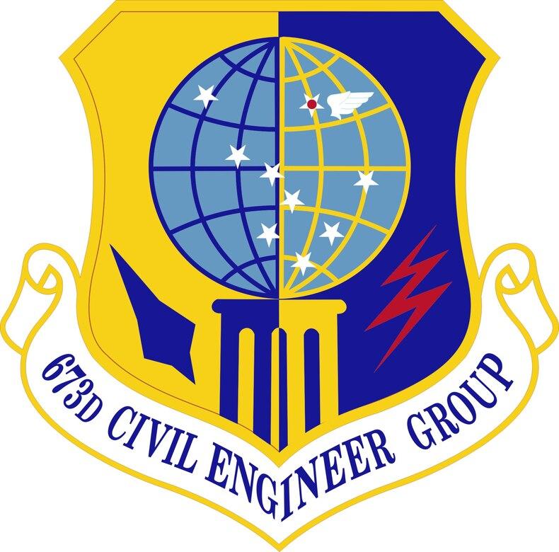 673 Civil Engineer Group (PACAF) > Air Force Historical