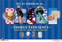 174th FW - October is Energy Awareness Month