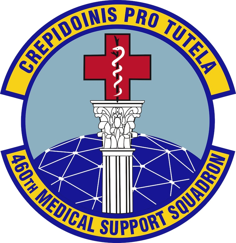 460TH MEDICAL SUPPORT SQUADRON
