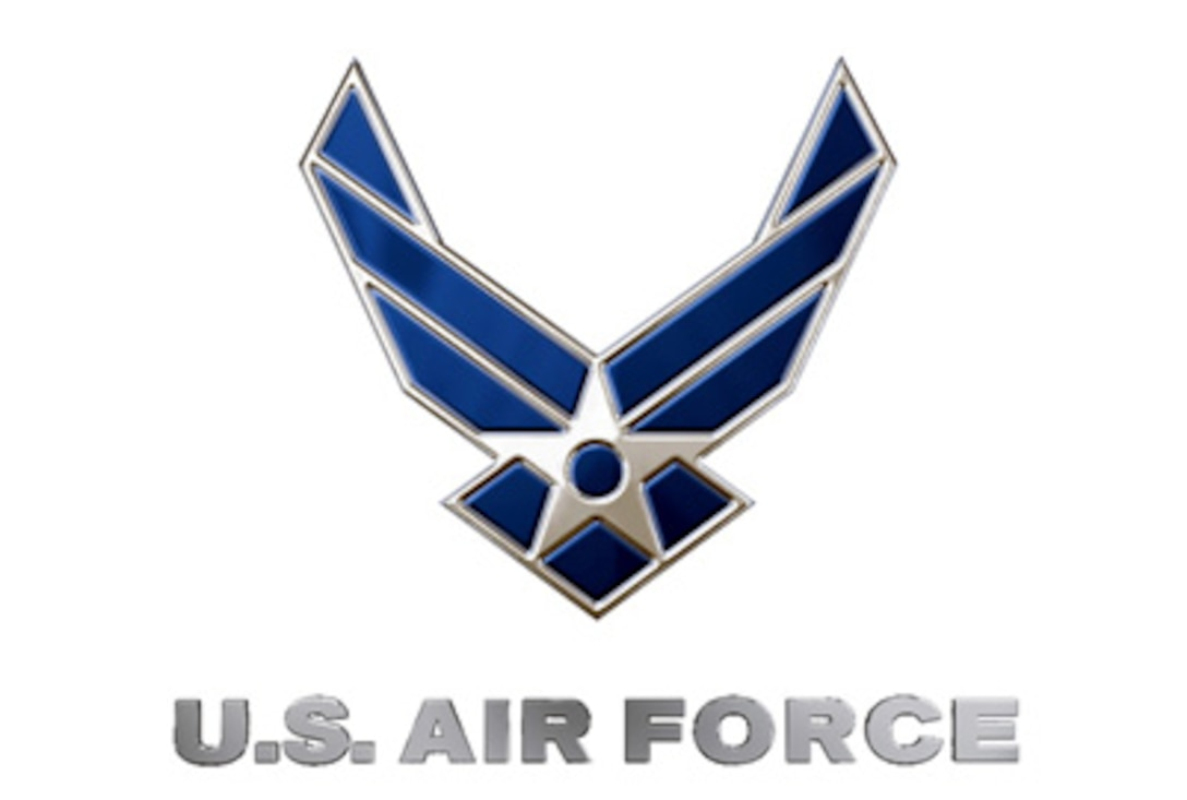 Air Force Graphic