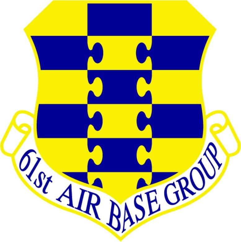 61st Air Base Group