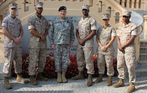 General Carter Ham, USAREUR Commanding General, was in Slovenia for office calls with the MOD and MOD General Staff.