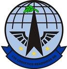 116th LRS Squadron Patch