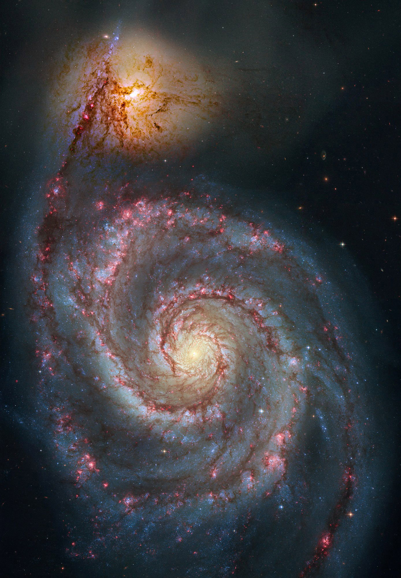 Students see stars at AFA observatory