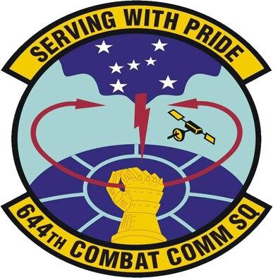 644 Combat Communications Squadron