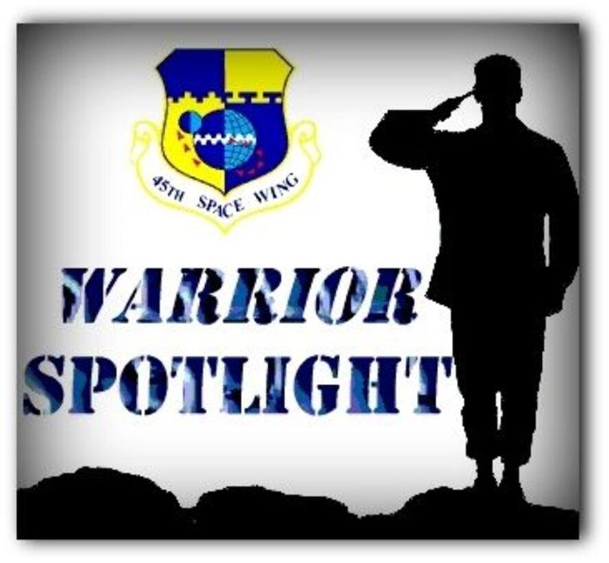 Warrior Spotlight