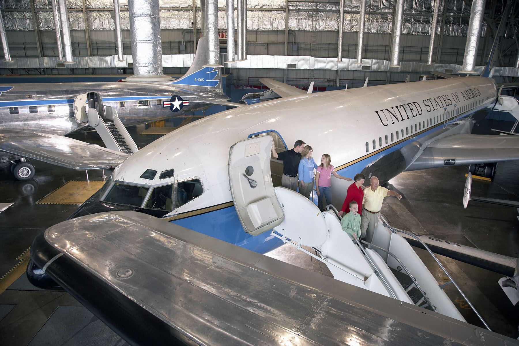 National Air Force Museum >> Air Force Museum Not Selected To Receive Space Shuttle Orbiter
