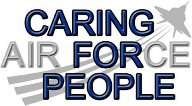 Caring for People logo
