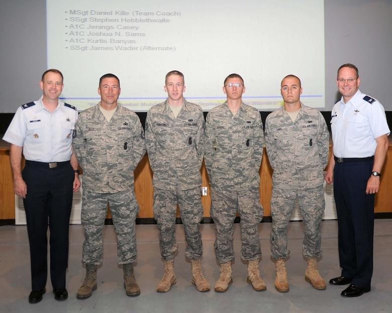 Altus Amc Rodeo Teams Are Announced Gt Altus Air Force