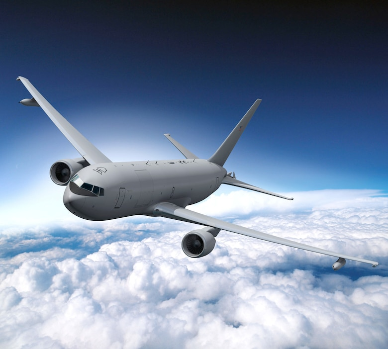 The KC-46A is intended to replace the United States Air Force's aging fleet of