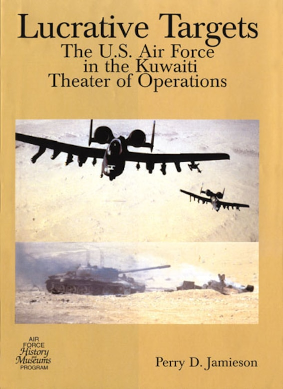 In Jan. and Feb. 1991 millions of Americans watched in fascination as the Gulf War air campaign appeared on their television sets. Most of the coverage then focused on the operations over Iraq. The dramatic air attacks on downtown Baghdad but contrary to what television viewers in 1991 might think, the U.S. Air Force and other Coalition airmen did not direct most of their effort against Baghdad.