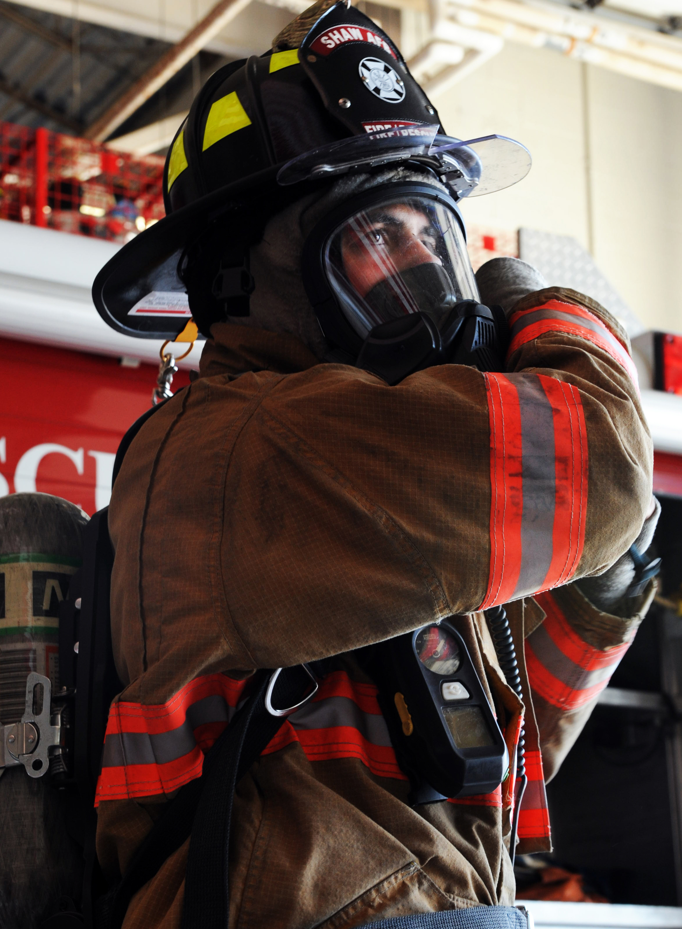 overview of firefighting as a career essay