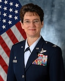 Colonel Jacqueline D. Van Ovost, 89th Airlift Wing commander