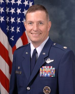 Lt. Col. Robert Grazulis