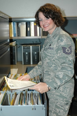 Tech. Sgt. Carolyn Noon, 162nd Fighter Wing, Tucson, Ariz. (U.S. Air Force photo/1st Lt. Angela Walz)