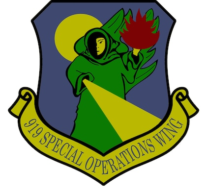 919th Special Operations Wing