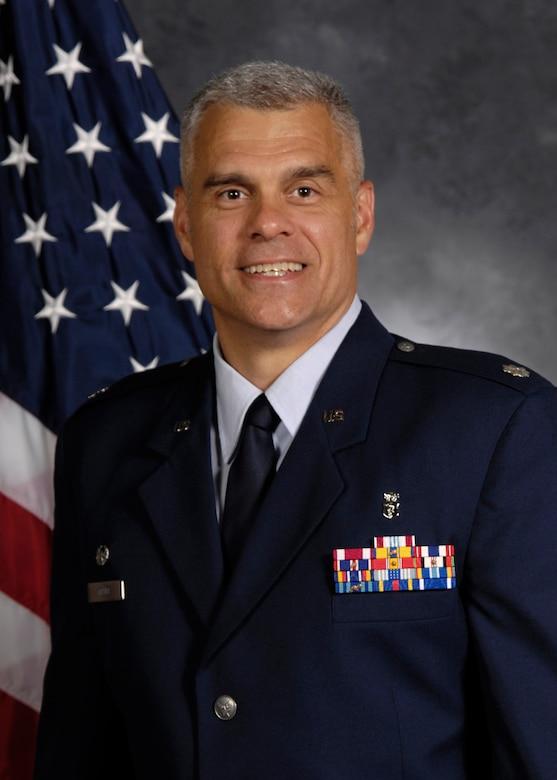 Lt. Col. Kevin W. Tiller