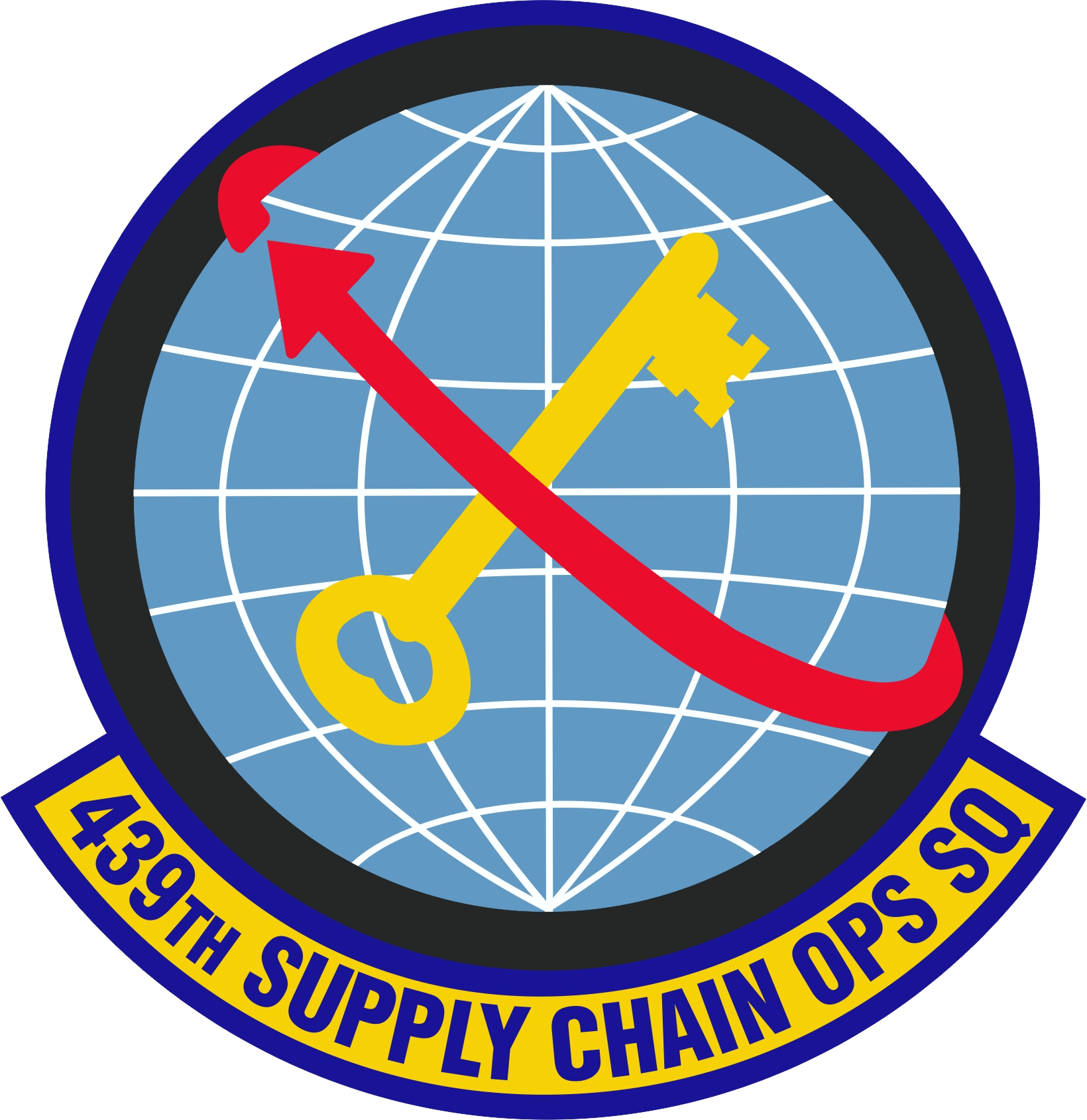439 Supply Chain Operations Squadron