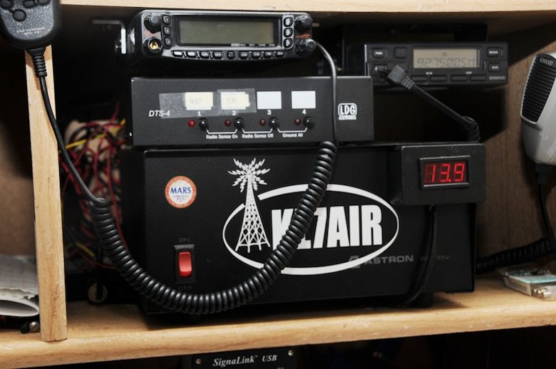 JBER ham radio club offers skills, history, opportunity > Joint Base