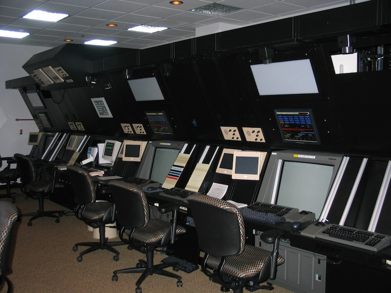 The Radar Approach Control systems at the Alpena CRTC are state-of-the-art and allow for the seamless transition of aircraft throughout our airspace.