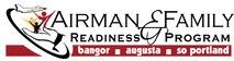Airman and Family Readiness logo