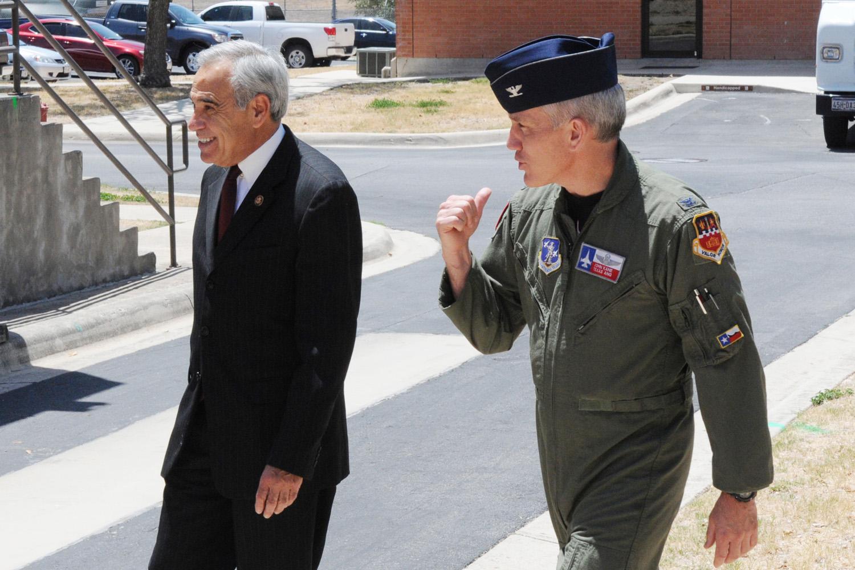 Georgia Air National Guard Family Readiness Tool Kit