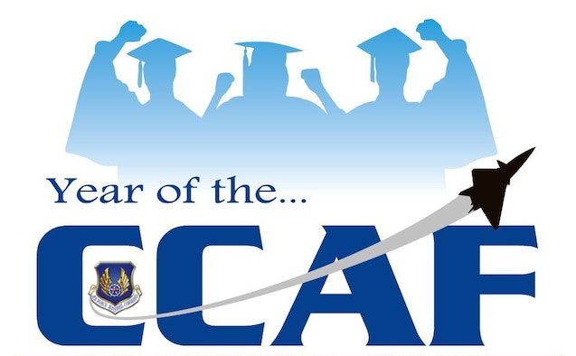 """2011 is AFMC's """"Year of the Community College of the Air Force."""""""