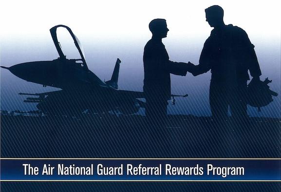 Air National Guard Referral Program