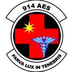914th Aeromedical Evacuation Squadron