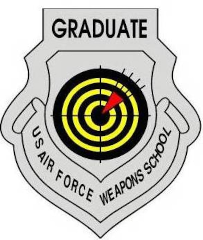 U.S. Air Force Weapons School patch