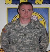 Sgt. 1st Class Dennis Murray died Nov. 30, 2011, 2nd Battalion, 34th Armor Regt, 1st HBCT, 1st ID
