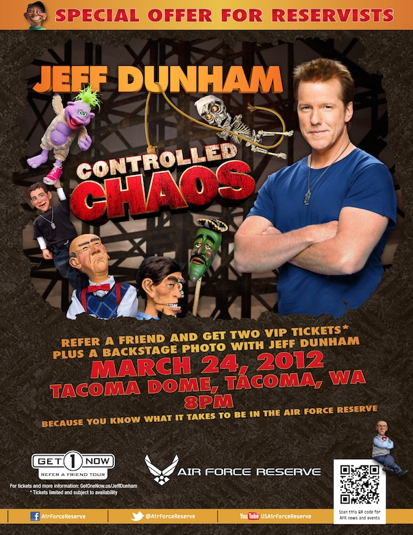 World famous comedian to bring puppet entourage laughter to tacoma comedian jeff dunham will bring his puppet following to washington march 24 2012 m4hsunfo