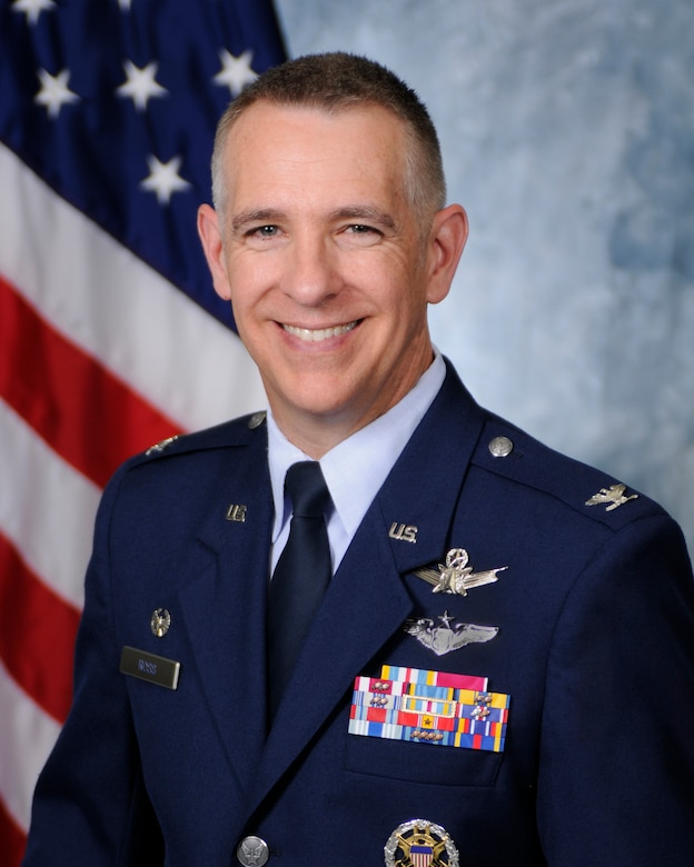 Col. James Ross