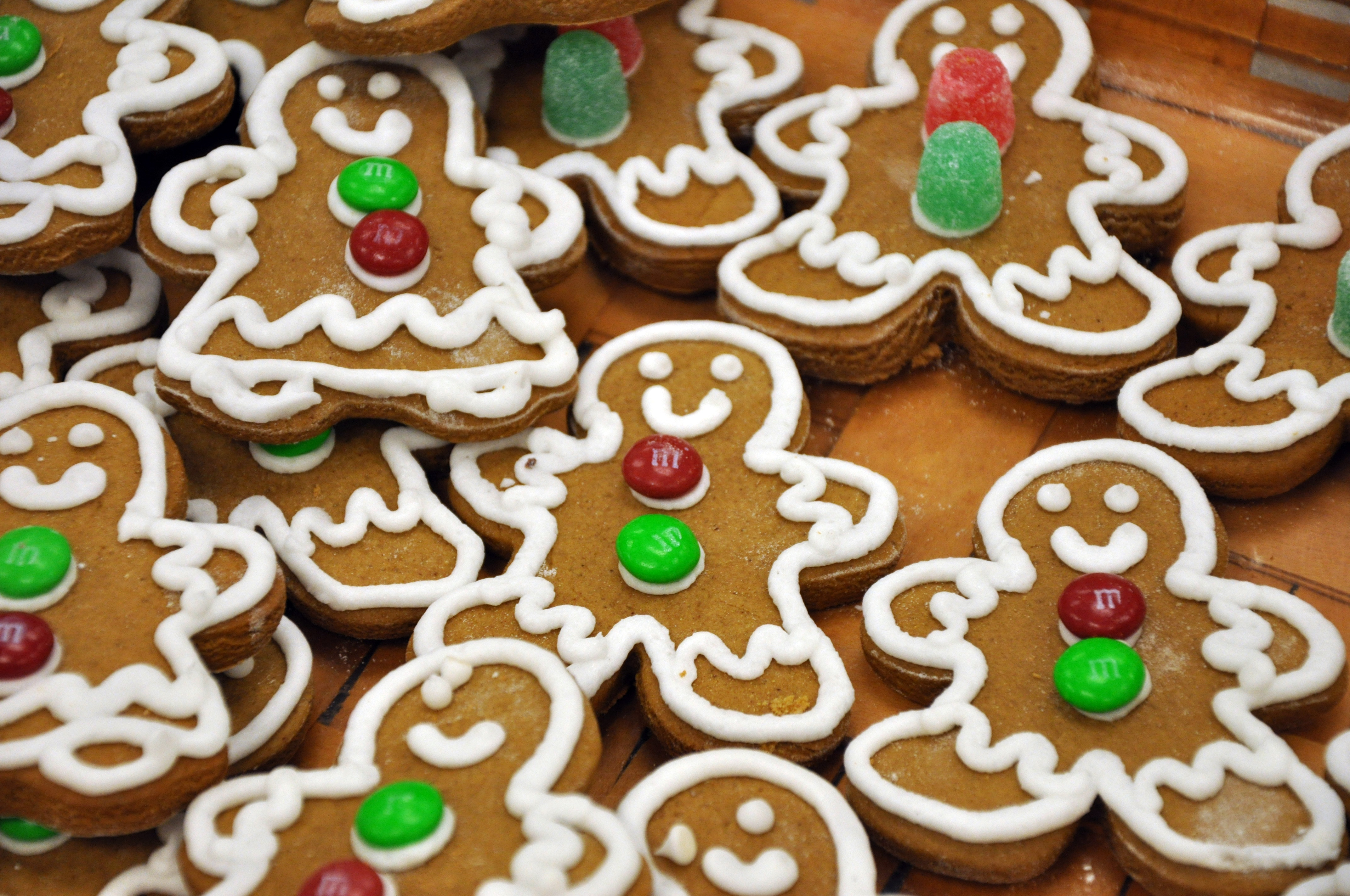 Image result for homemade holiday cookies